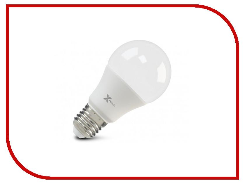 Лампочка X-flash XF-E27-A60-10W-2700K-230V 47550
