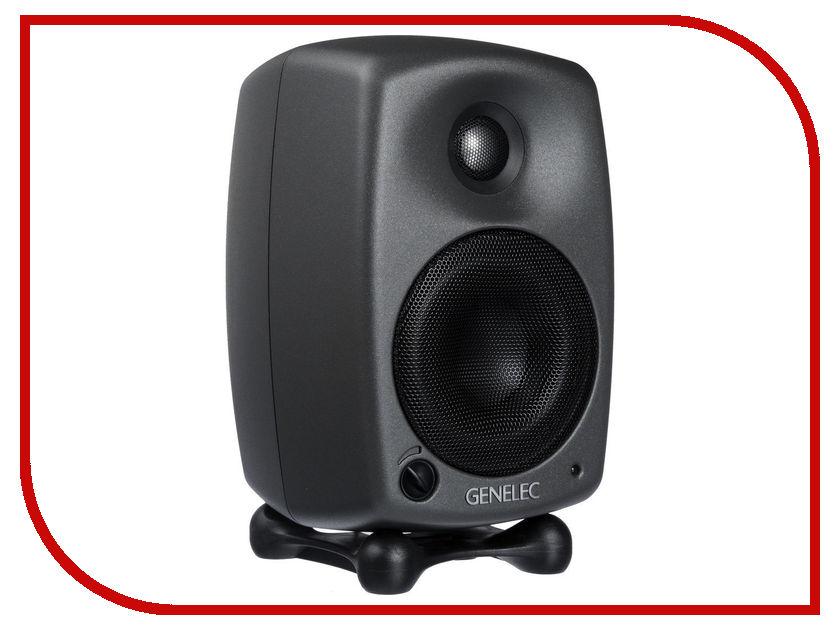 Колонка GENELEC 8020CPM  полочная акустика genelec 8020cpm