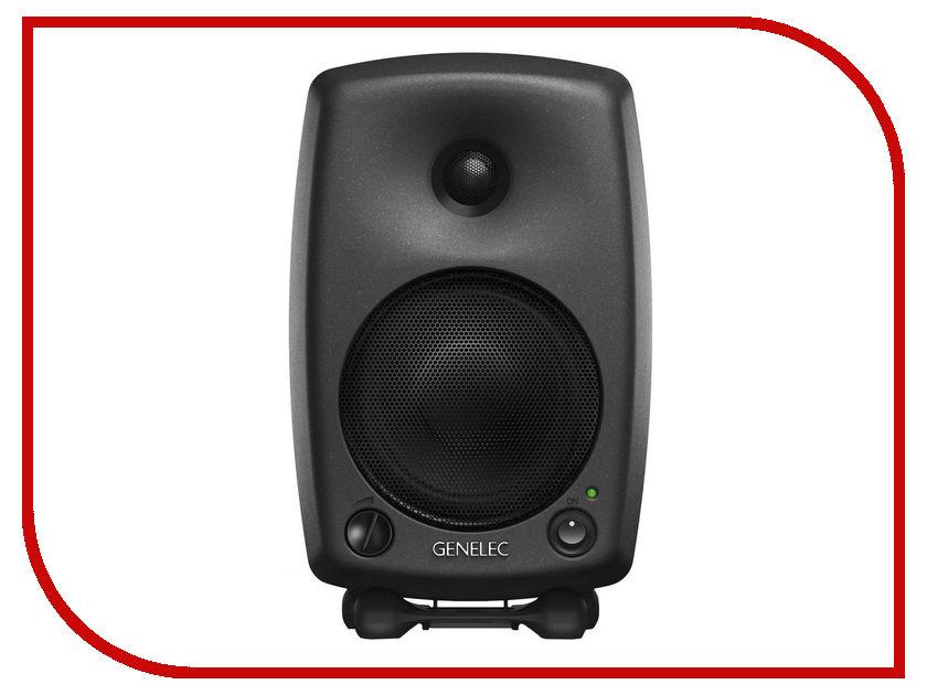 genelec glm loudspeaker manager package Колонка GENELEC 8030BP