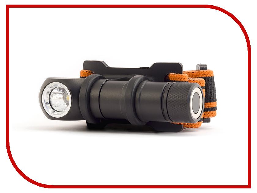 Фонарь Яркий Луч LH-140 Enot налобный фонарь яркий луч lh 030 droid черный