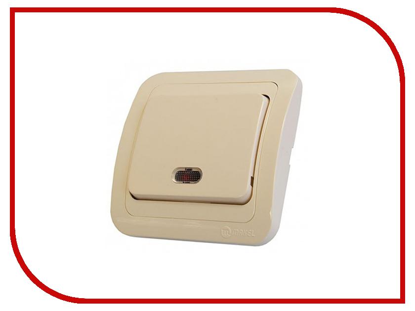 Выключатель NooLite Сапфир-2503-Макел Beige