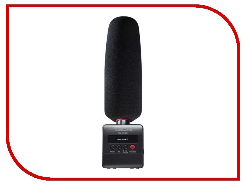Диктофон Tascam DR-10SG студийные мониторы tascam vl s3bt