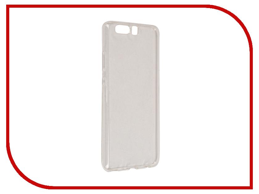 Аксессуар Чехол Huawei P10 Plus Zibelino Ultra Thin Case White ZUTC-HUA-P10-PLS-WHT аксессуар чехол huawei honor p10 zibelino classico black zcl hua p10 blk