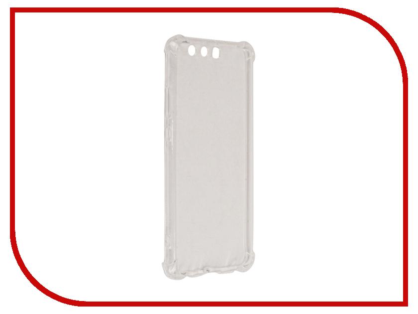 Аксессуар Чехол Huawei P10 Plus Zibelino Ultra Thin Case Extra White ZUTCE-HUA-P10-PLS-WHT аксессуар чехол huawei honor p10 zibelino classico black zcl hua p10 blk