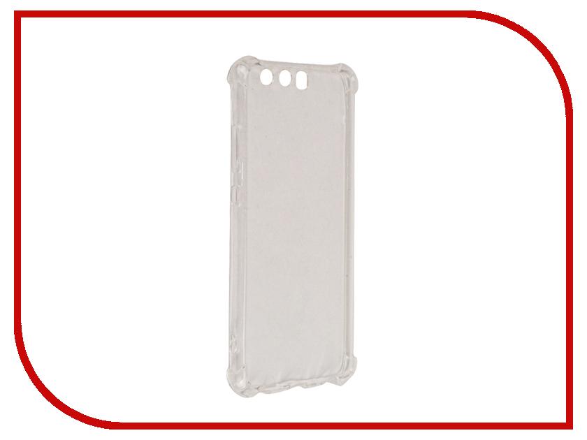 Аксессуар Чехол Huawei P10 Zibelino Ultra Thin Case Extra White ZUTCE-HUA-P10-WHT аксессуар чехол huawei honor p10 zibelino classico black zcl hua p10 blk