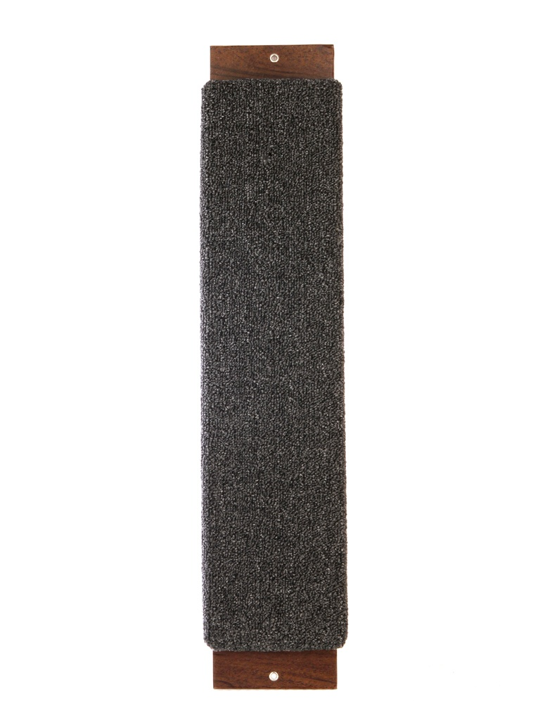 Когтеточка Царапка Ковролиновая большая 68х15см А301