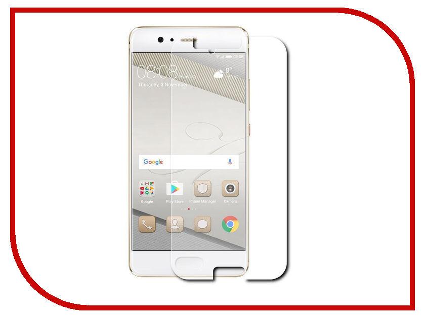 Аксессуар Защитное стекло Huawei P10 Zibelino TG 0.33mm 2.5D ZTG-HUW-P10