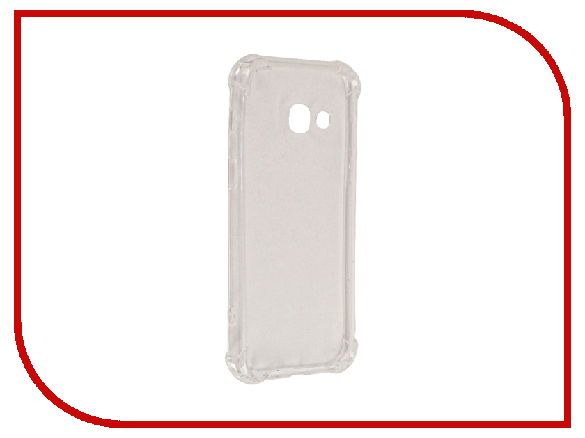Аксессуар Чехол Samsung Galaxy A3 2017 SM-A320F Zibelino Ultra Thin Case Extra White ZUTCE-SAM-A320F-WHT аксессуар защитное стекло samsung galaxy a3 2017 a320f zibelino tg full screen 0 33mm 2 5d black ztg fs sam a320f blk