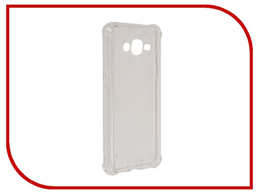 Аксессуар Чехол Samsung Galaxy J2 Prime SM-G532F Zibelino Ultra Thin Case Extra White ZUTCE-SAM-G532F-WHT аксессуар чехол samsung galaxy j2 prime grand prime 2016 df scase 34