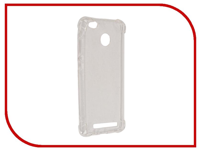 Аксессуар Чехол Xiaomi Redmi 3S / 3X / 3 Pro Zibelino Ultra Thin Case Extra White ZUTCE-XIA-RDM-3S-WHT аксессуар чехол xiaomi redmi note 3 pro zibelino ultra thin case white zutc xmi rdm not3 pro wht