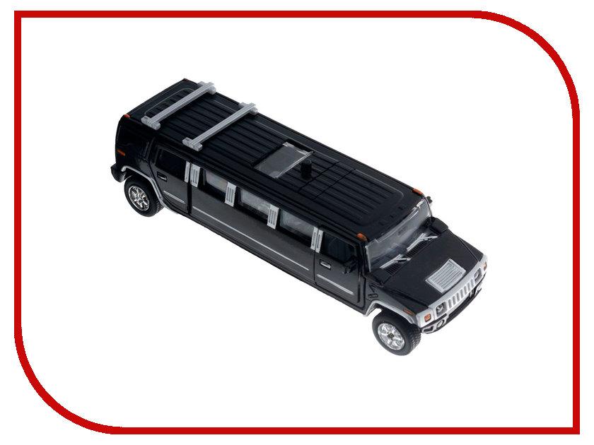 Машина Технопарк Лимузин SL-971-SB