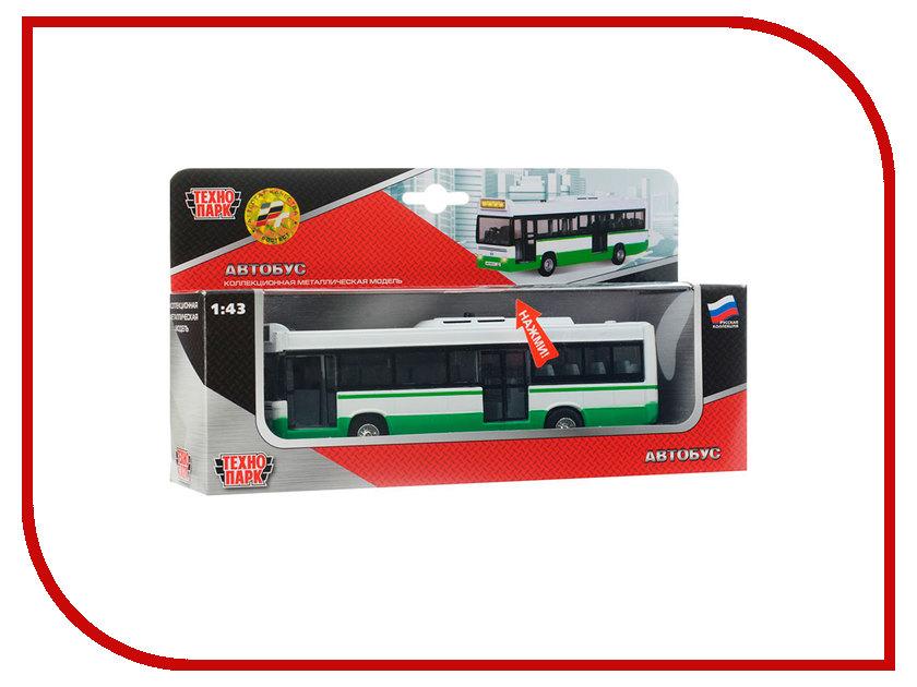 Игрушка Технопарк Автобус CT-1055 SL701WB дарсонваль спарк ct 117