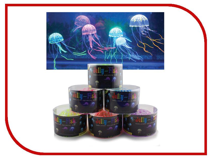 Jelly-Fish Медузы 7874