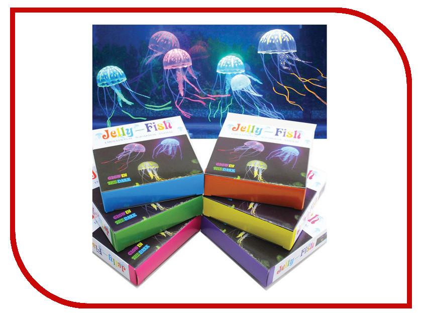 Jelly-Fish Медузы 7898