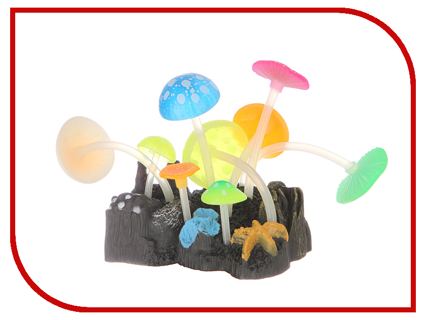 Jelly-Fish Грибы 8130