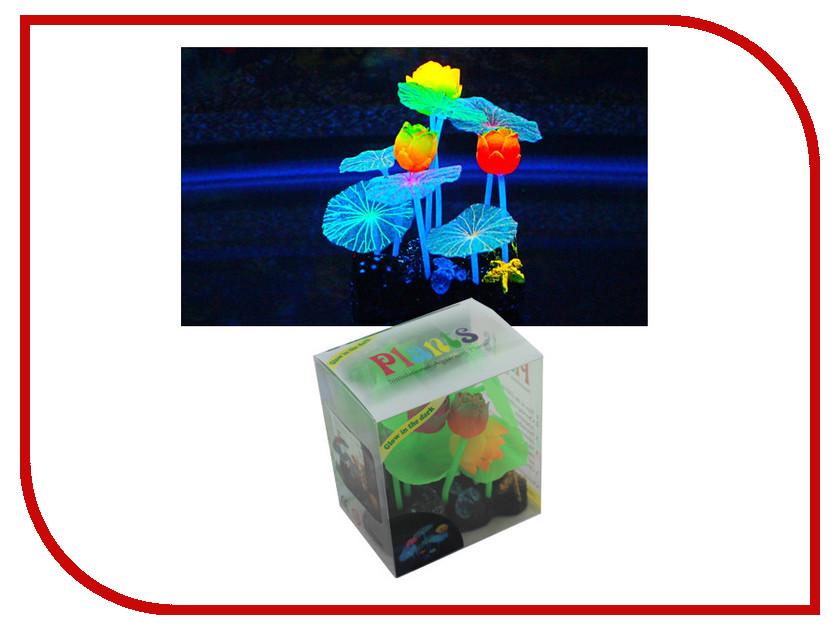 Jelly-Fish Микс из растений 8277