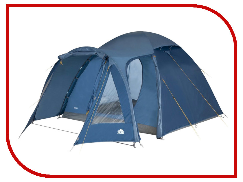 Палатка Trek Planet Tahoe 4 Blue 70188