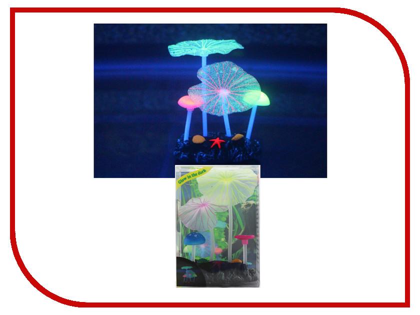 Jelly-Fish Микс из растений 8291