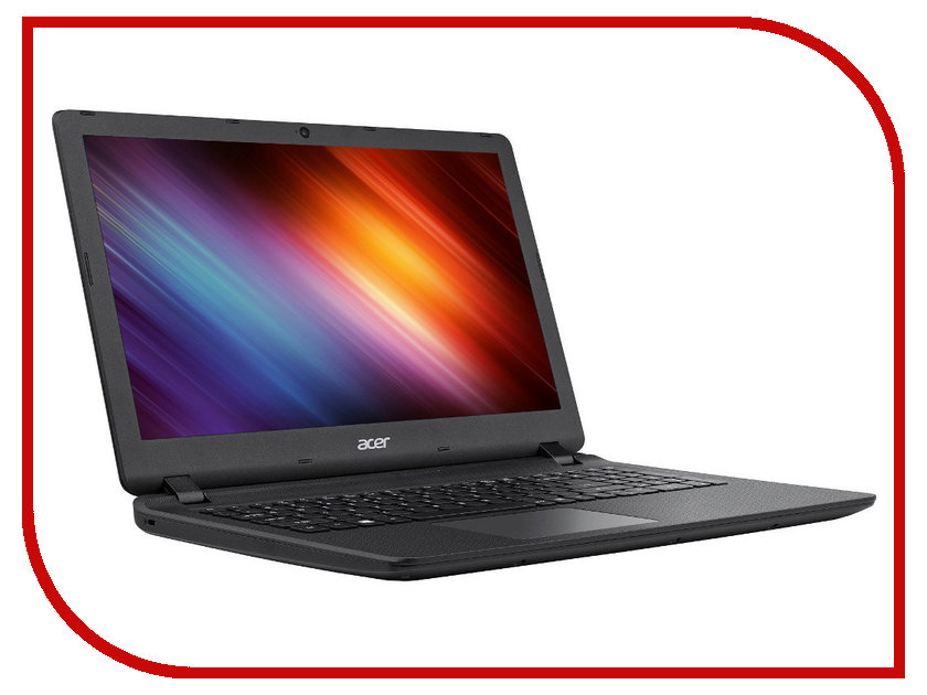 Ноутбук Acer Aspire ES1-523-47R2 NX.GKYER.003 (AMD A4-7210 1.8 GHz/4096Mb/500Gb/DVD-RW/AMD Radeon R3/Wi-Fi/Cam/15.6/1366x768/Linux) acer es1 531 c7tf notebook