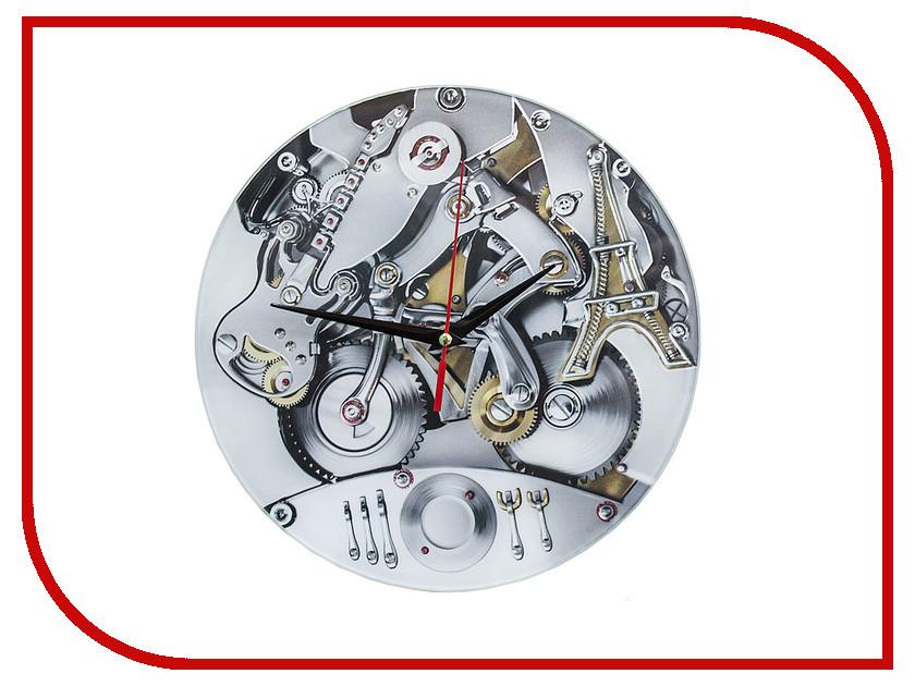 Часы Эврика Механизм 98110 часы эврика котенок с рыбкой 98106