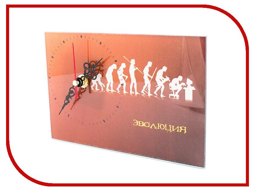 Часы Эврика Эволюция 98100