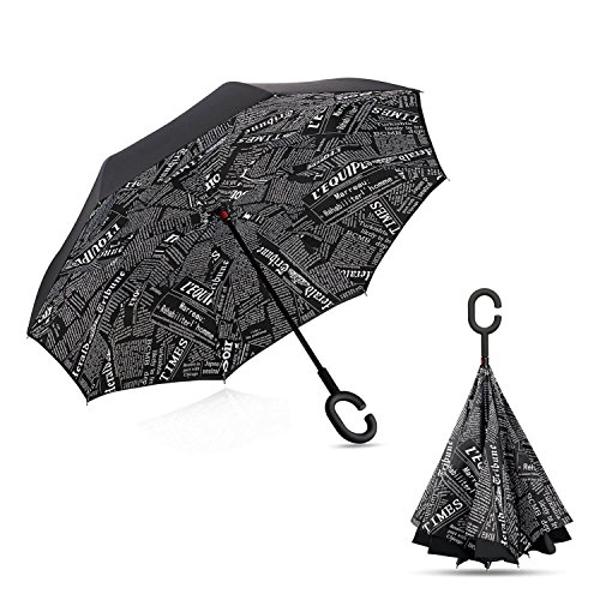 Зонт Эврика Неваляшка Times 97855