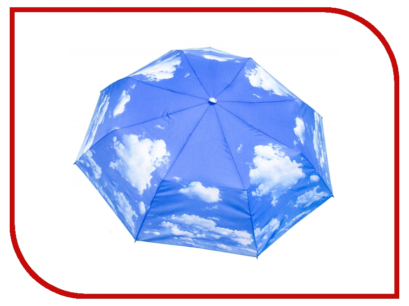 Зонт Эврика Самолет №1 97865 головоломка гвозди 1 эврика 816661