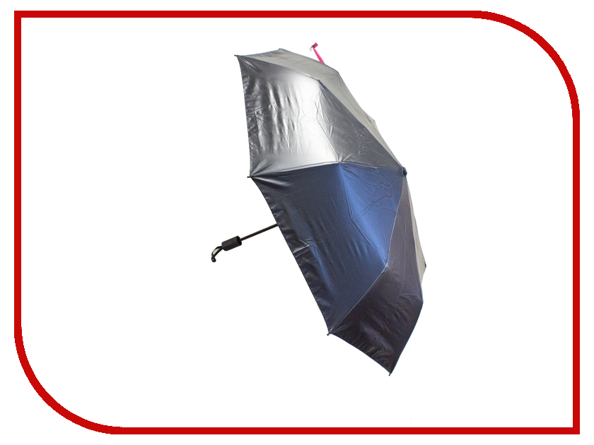 Зонт Эврика Губы №1 97836 зонт эврика двойной black 91046