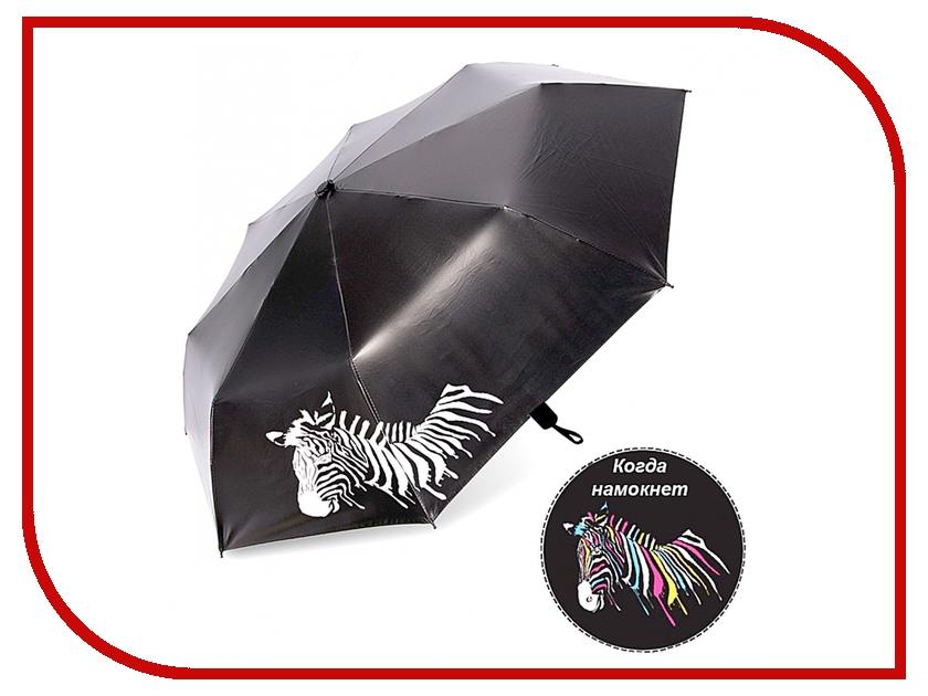 Зонт Эврика Зебра 97835