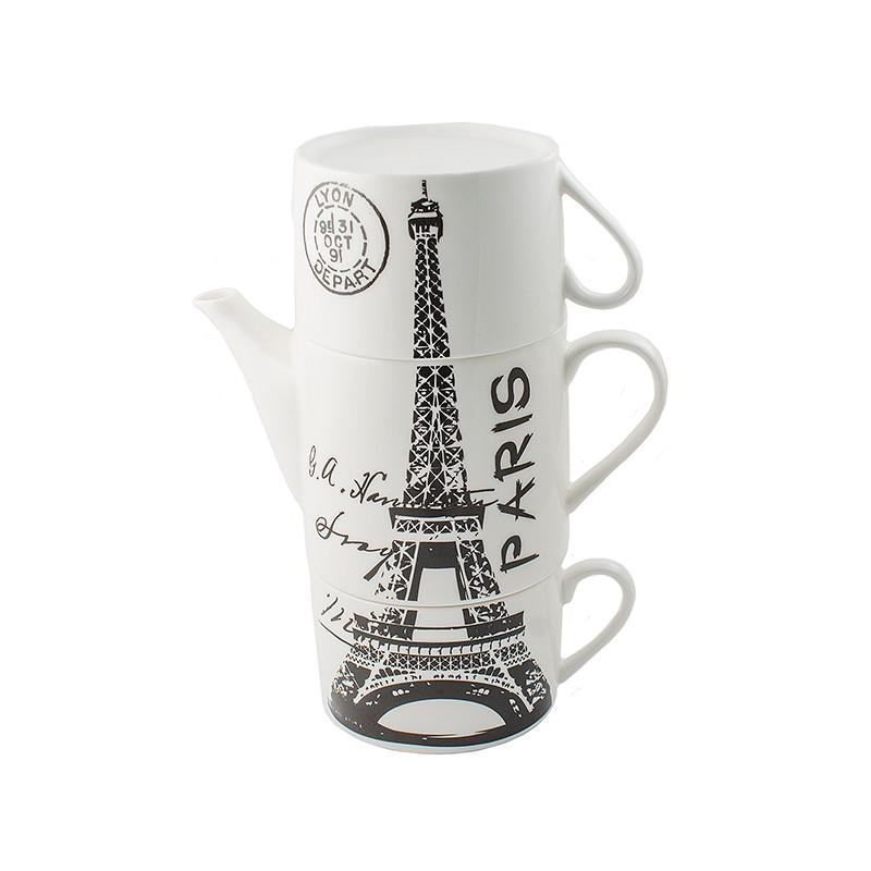 Чайник заварочный Эврика Париж 97459