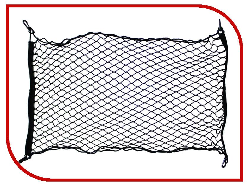 Органайзер AVS GL-03 75x90cm A78433S сетка в багажное отделение органайзер skyway 90x90cm s06002001 сетка багажная