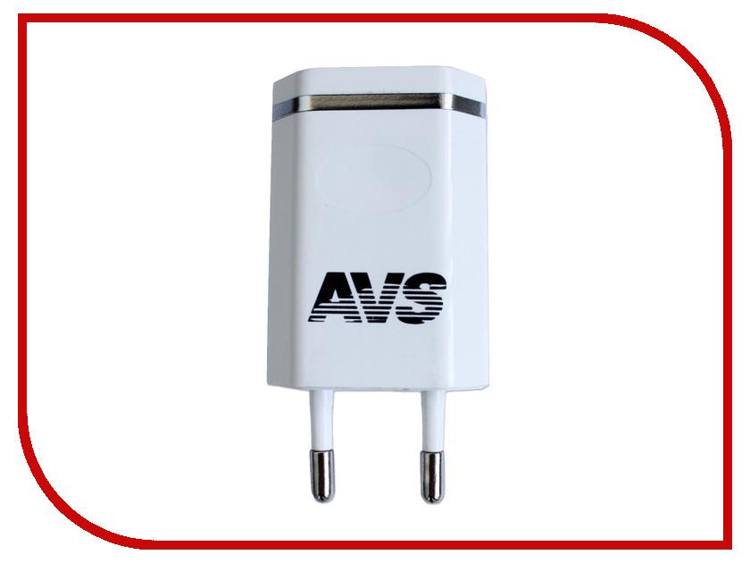 Зарядное устройство AVS UT-711 A78022S