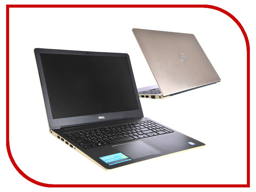 Ноутбук Dell Vostro 5568 5568-4368 (Intel Core i5-7200U 2.5 GHz/8192Mb/1000Gb/nVidia GeForce 940M 4096Mb/Wi-Fi/Bluetooth/Cam/15.6/1920x1080/Windows 10 64-bit) ноутбук dell vostro 5568 15 6 intel core i5 7200u 2 5ггц 8гб 1000гб nvidia geforce 940mx 4096 мб windows 10 home 5568 1936 темно синий