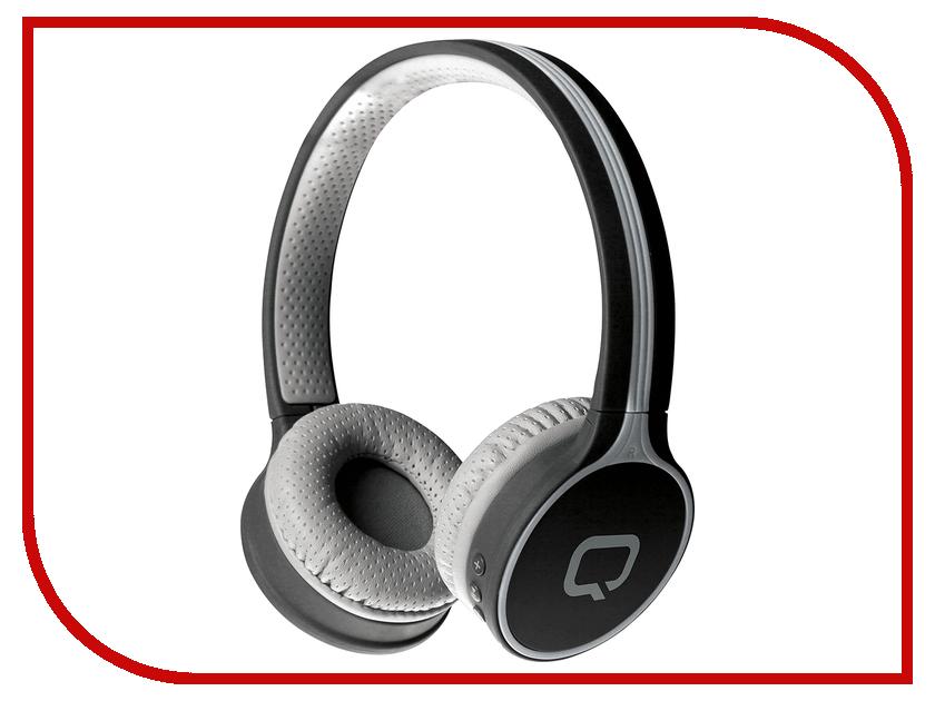 Гарнитура Qumo Accord 3 BT-0020 Grey<br>