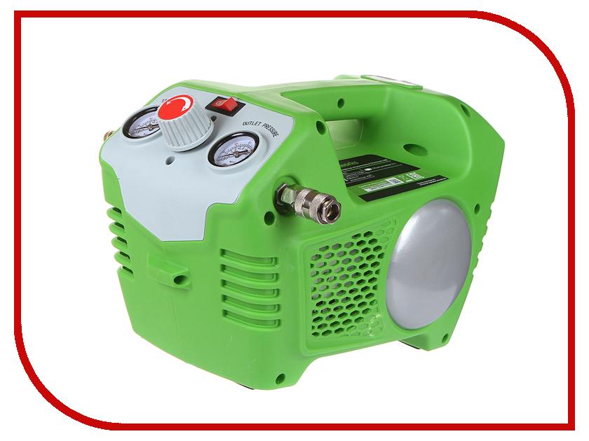 Компрессор Greenworks G40AC 4100802
