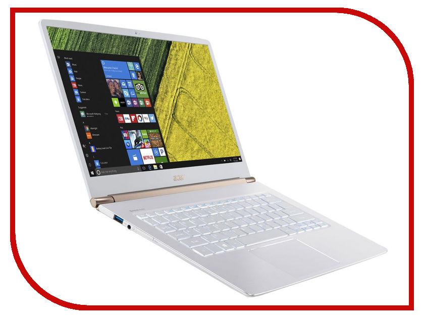 Ноутбук Acer Swift 5 SF514-51-59UZ NX.GNHER.002 (Intel Core i5-7200U 2.5 GHz/8192Mb/256Gb SSD/No ODD/Intel HD Graphics/Wi-Fi/Bluetooth/Cam/14.0/1920x1080/Boot-up Linux) ноутбук acer extensa ex2519 p79w pentium n3710 4gb 500gb dvd rw intel hd graphics 405 15 6 hd 1366x768 linux black wifi bt cam 3500mah