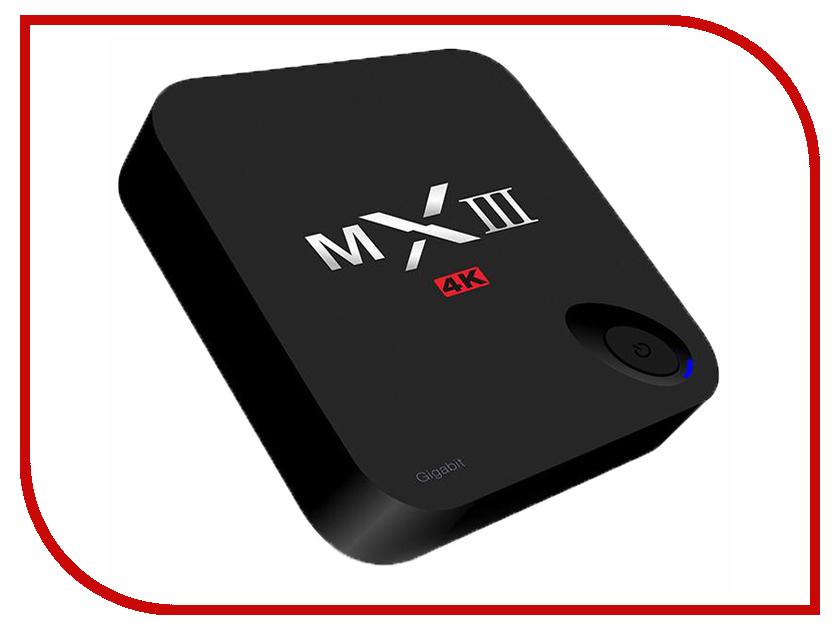 Медиаплеер Beelink MXIII-G-II 2/16