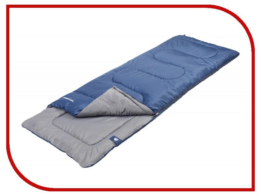 Cпальный мешок Trek Planet Camper Comfort Blue 70326L