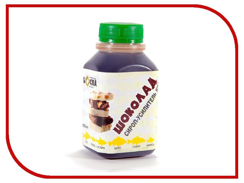Приманка Ароматизатор Боспа Шоколад 250мл