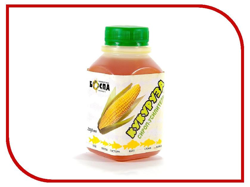 боспа Кукуруза