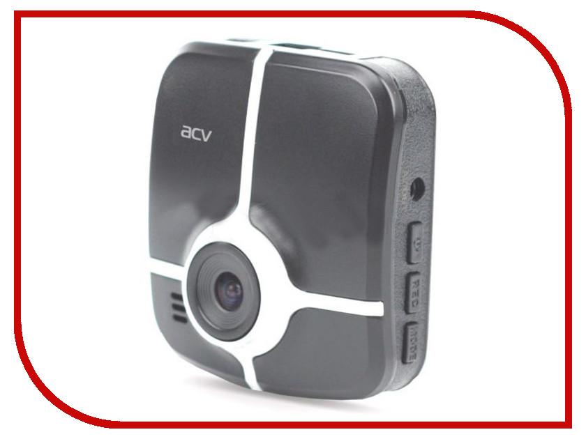 Видеорегистратор ACV GQ116 Black deus ex