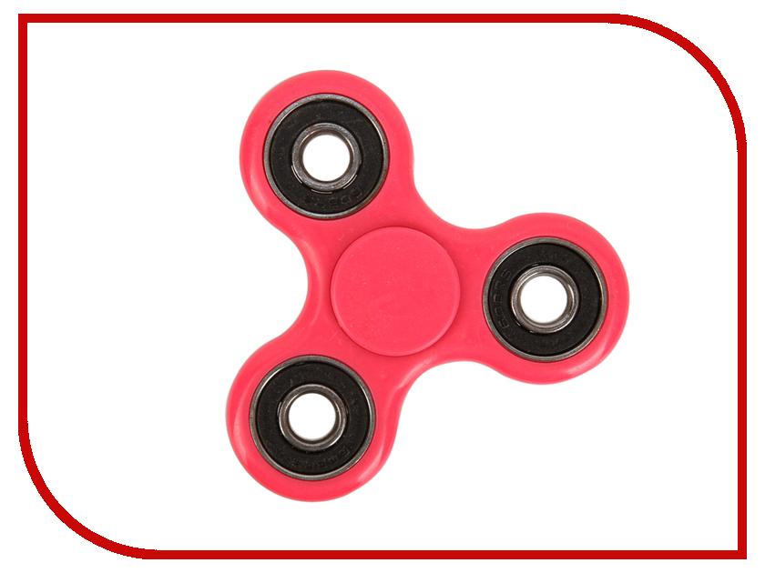 Спиннер Fidget Spinner / Red Line