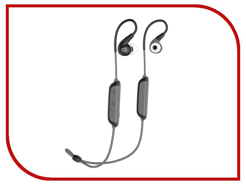 Гарнитура MEE Audio X8-BK