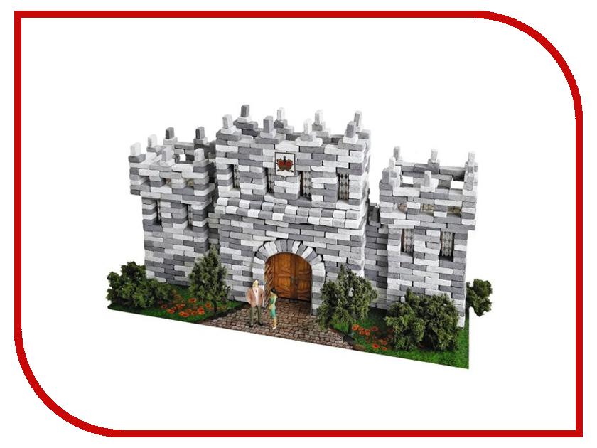 Конструктор Архитектурное моделирование Графский замок 980 дет. Л-20