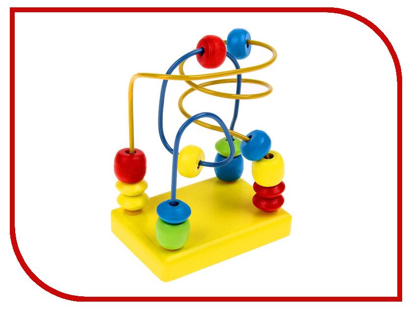 Игрушка Alatoys Лабиринт Yellow ЛБ1022 323 wire stripper black yellow