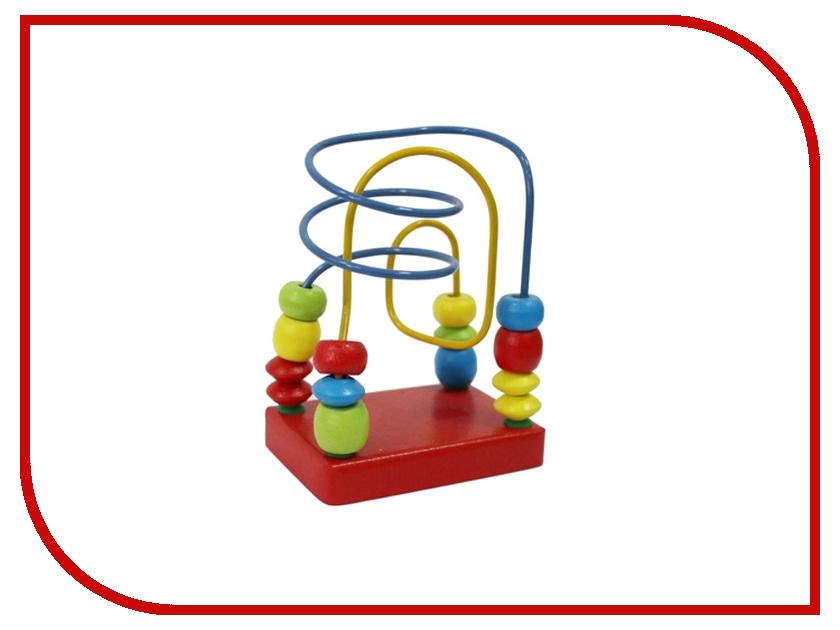 Игрушка Alatoys Лабиринт Red ЛБ1021