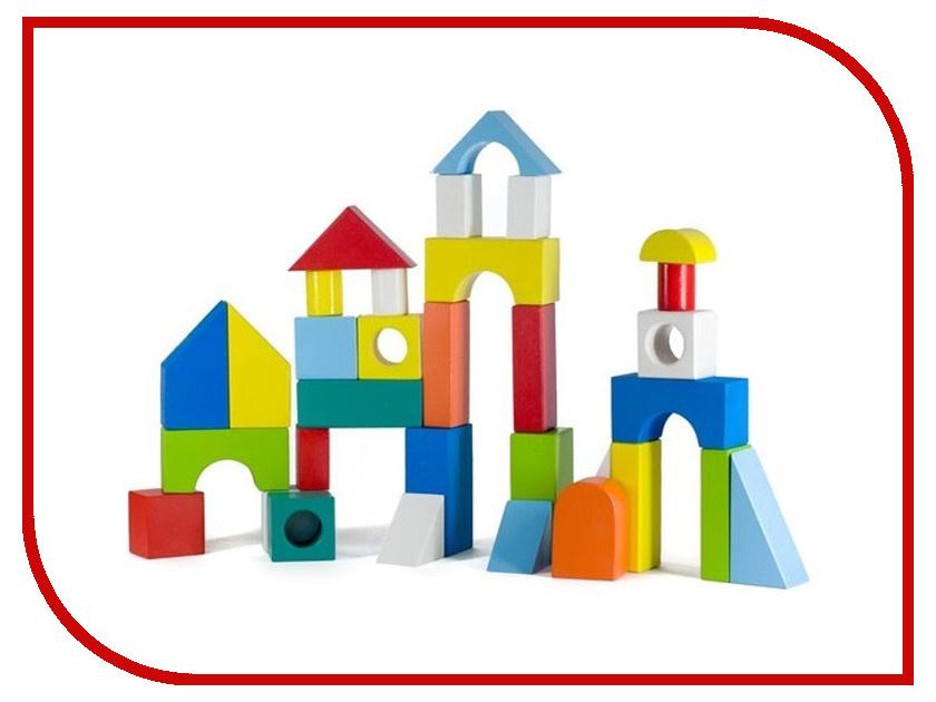 Конструктор Alatoys Городок, окрашенный 40 дет. К2401 жк лесной городок одинцово купить квартиру
