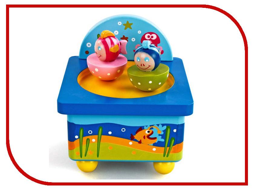 Игрушка Mapacha Подводный мир 76418