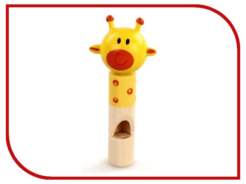 Детский музыкальный инструмент Mapacha Жирафик 76412