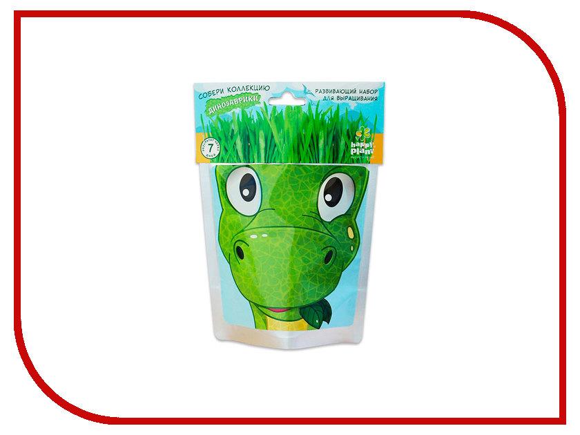Фото Растение Happy Plant Динозаврик Бронти hp-49